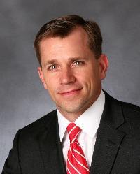 Edward T. Calkins, MBA '94