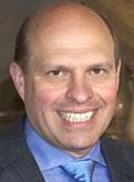 John V. Balen '82, MBA '86