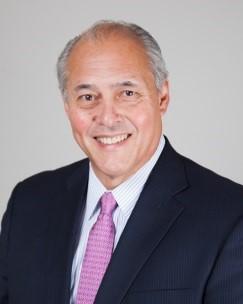 Joe Alvarado, MBA '76