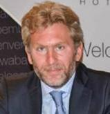 Julien Ruggieri, MBA '05