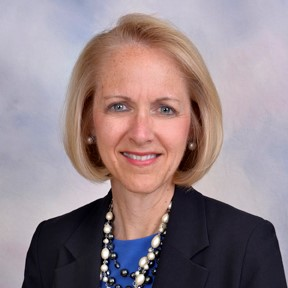Katherine P. Ward Feld, Esq., MBA '82, JD '83
