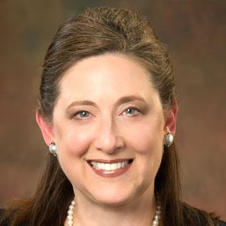 Lauren J. Brisky, MBA '75