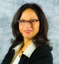 Linda Giuliano, MBA '02