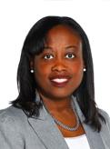 Marmeline Petion-Midy '95, MBA '00