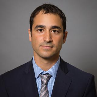 Barak Cohen, MBA '18