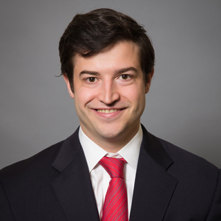 Miles Archer, MBA '18 and Environmental Finance and Impact Investing Fellow