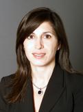Rebecca Shaghalian Larkin, MBA '98