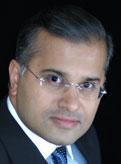 Shyam Venkat, MBA '85