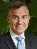 Douglas Beal (BS '89)