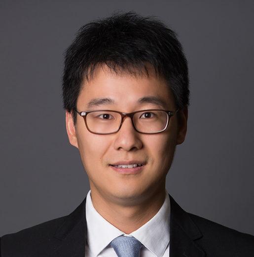 Bryce Zhu