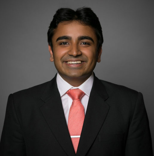 Mukul Mohan Aggarwal