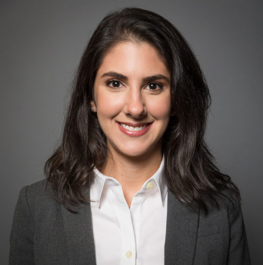Rebecca Sabatini Regueira
