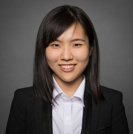 Nicole Phang