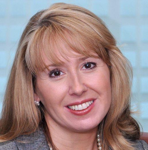 Kimberly Eddleston