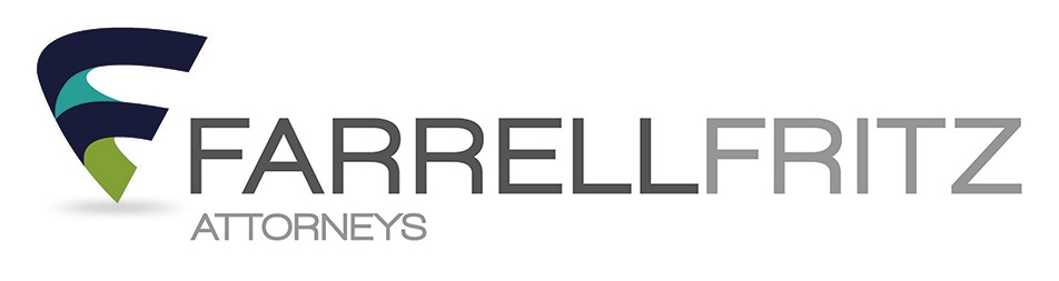 Farrell Fritz logo