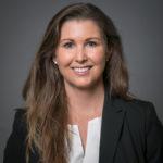 Lana Farrell, MBA '20