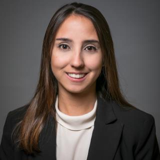 Isabella Marmolejo