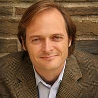 Wes Sine, Ph.D. '01