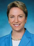 Nell Cady-Kruse, BS '84, MBA '85