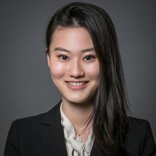 Lisha Jiang