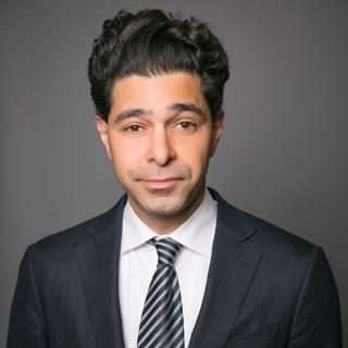 Reza Mahmoodshahi