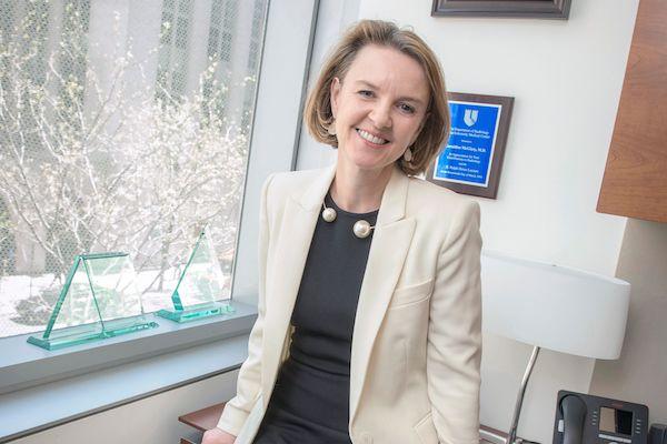 Geraldine McGinty