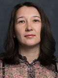 Elena Belavina