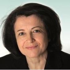 Anne Miroux Photo