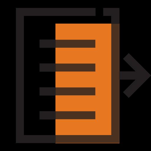 Send File Icon