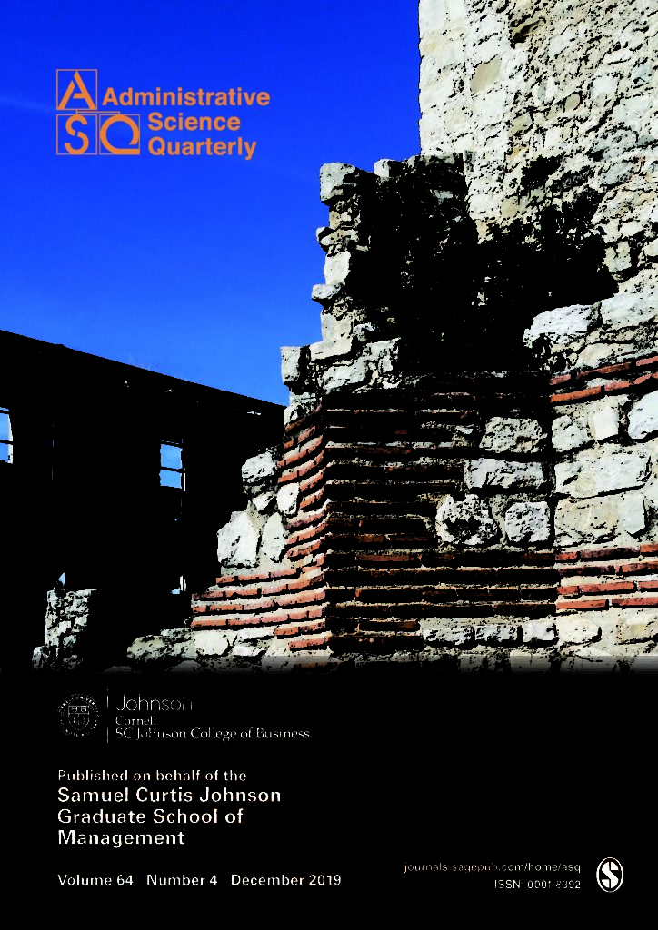 ASQ_64_4_Front Cover
