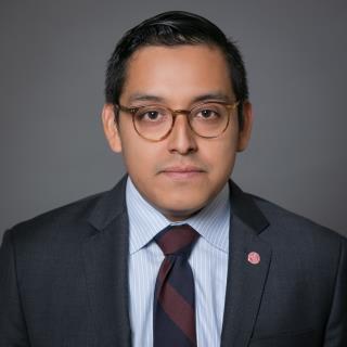 Glenn Mendez