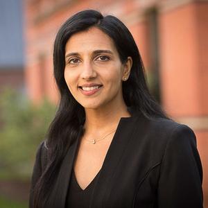 Sunita Sah