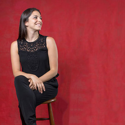 Tamar Halevi
