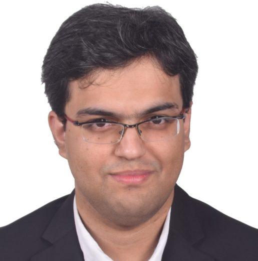 Abhishek Banerjee MBA'20