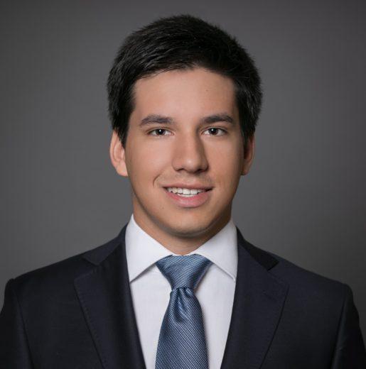 Bruno Paula - MBA'21