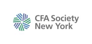 CFA Society of NY logo