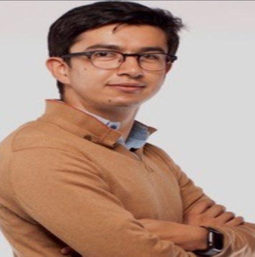Enrique Enriquez Gonzalez - MBA'21