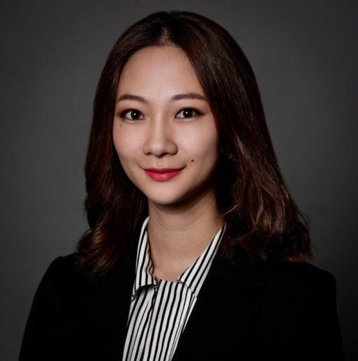 Heidi Xu - MBA'21