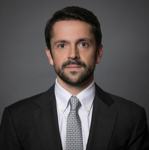 Juan Guillermo Velasco - MBA'21