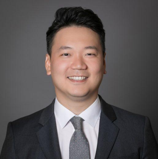 Phil Park - MBA'21