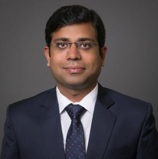 Vipin Bansal - MBA'21
