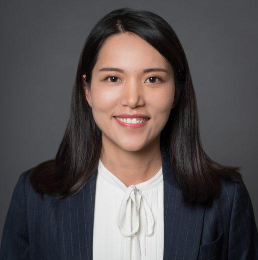 Ye Tian – MBA'21