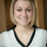 Headshot of Kelly Crispell