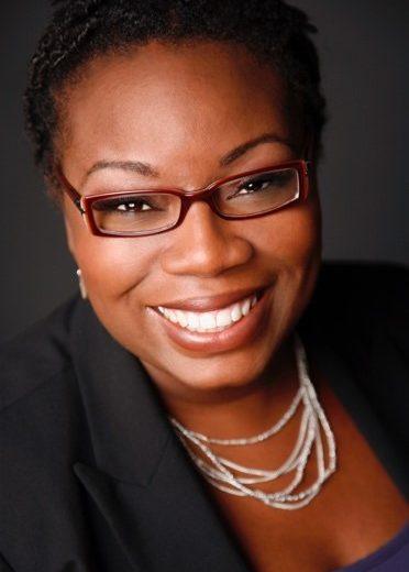 Michelle Awuku Tatum