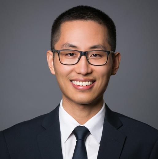 Michael Han Ze Zhang