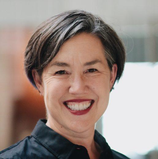 Sarah McDonald, MBA '99