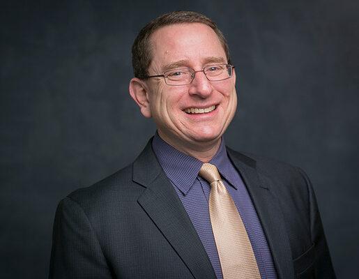 Mark B. Milstein