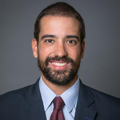 Arnaldo Jose Perez