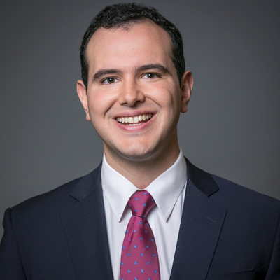 Gonzalo Garcia Martinez Zurita