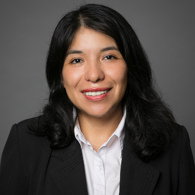 Nellie Gabriela Gutierrez